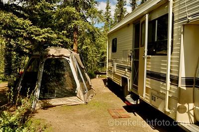 West Fork Campground BLM