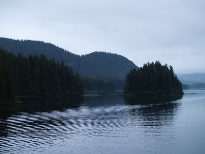 Coming into Sitka (2006)
