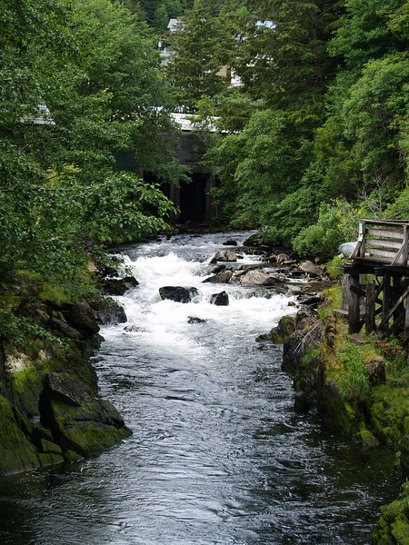 Ketchikan Creek (2006)
