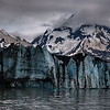 Twenty Mile Glacier