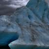 Iceberg near Twenty Mile Glacier