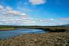 AKS00-220a Unalakleet River landscape