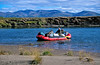 AKS00-217a Unalakleet River raft
