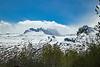 Thompson Pass on way to Valdez