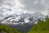 Mt. Billy Mitchell on way to Valdez
