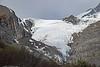 Worthington Glacier on way to Valdez