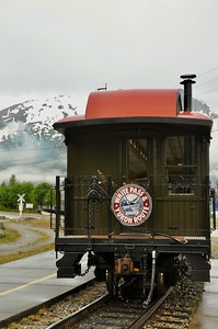 White Pass & Yukon Route