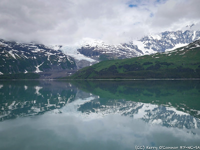 Roaring Glacier
