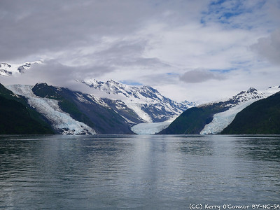 Three Glaciers