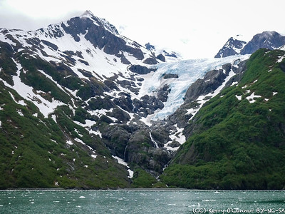 Cataract Glacier