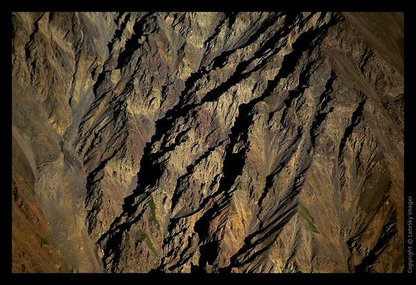 O17 Slope Ridges