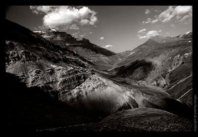J27 Chitistone Pass