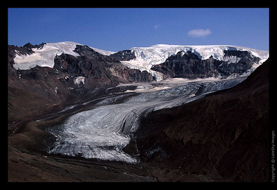 L04 Glacier at Chitistone Pass