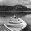 Fishing Skiff, Baranof Lake