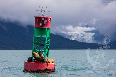 Poundstone Rock Buoy