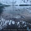 Matanuska glacial melt