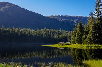 Ward Lake