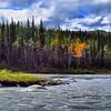 Denali Nenana River