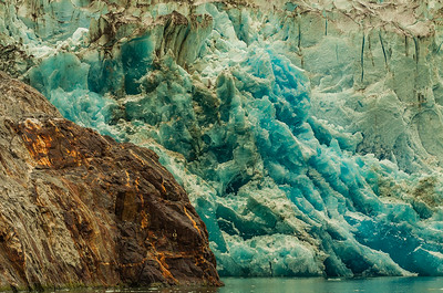 Tracy Arm Colors