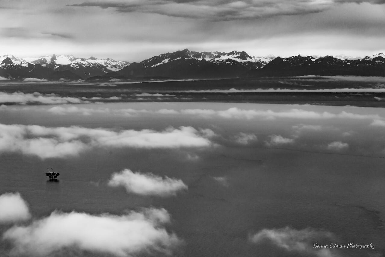 Alaska, Oil Drilling