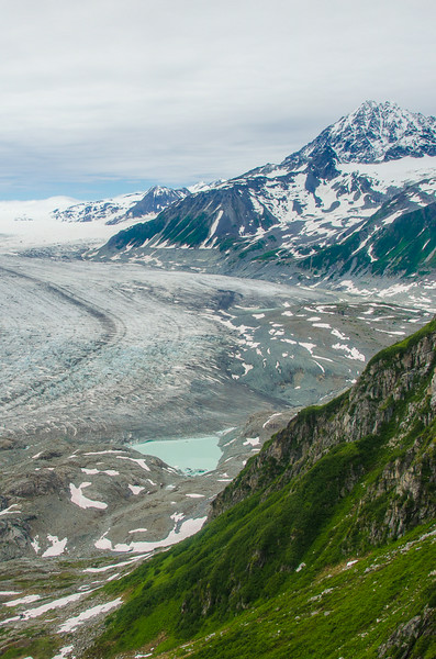 Photo Tour of Alaska: Landscapes