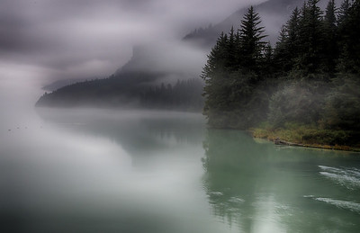 Chilkoot Mist