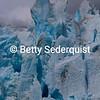 Margerie Glacier Detail