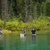 Crescent Lake, Alaska, <br /> Redoubt Mountain Lodge