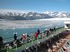Glacier Bay.  Alaska.
