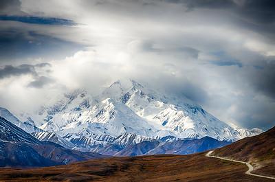 Denali (Mount McKinley), Alaska