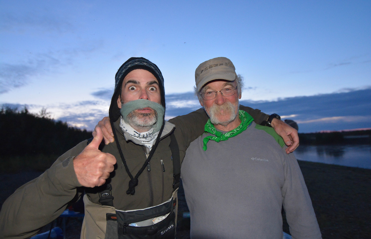 my trout mentor...................Willi a most excellent dude