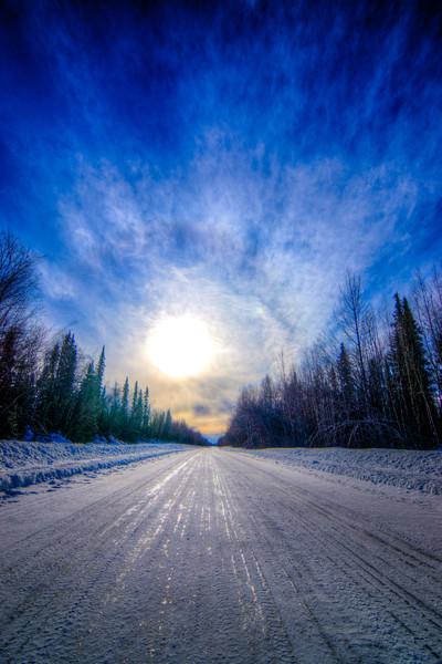 Follow the Ice Brick Road