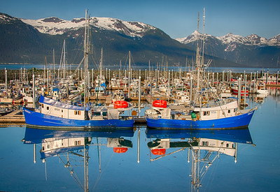 Harbor Twins