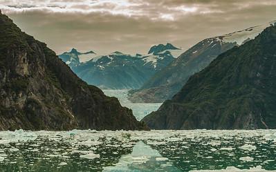 Glacial Destination