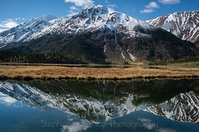 Chugach Reflections