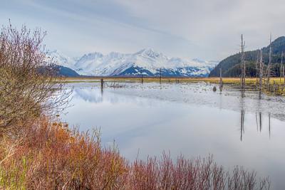 Roadside Alaska
