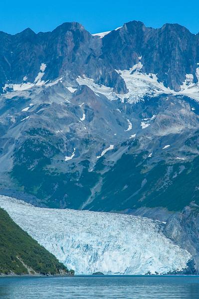 Photo Tour of Alaska: Kenai Fjord National Park