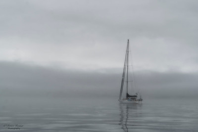 Sail Away to the Yonder
