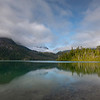 Baranof Lake on a Calm Summer Morning
