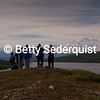 Photographers and Denali