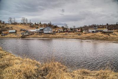 Ninilchik, Alaska, USA