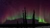 "Old Muirray Dome - Panoramic (4 images) - Alaska & Northern Lights - March 2013 - Mark Gromko<br /> <br /> For more Northern Lights, click on the URL (link) below:<br /> <br /> <br /> <a href=""http://markgromko.smugmug.com/Landscapes/Aurora-Twenty/28696883_FvzXX3#!i=2434975616&k=XshgDzC"">http://markgromko.smugmug.com/Landscapes/Aurora-Twenty/28696883_FvzXX3#!i=2434975616&k=XshgDzC</a>"