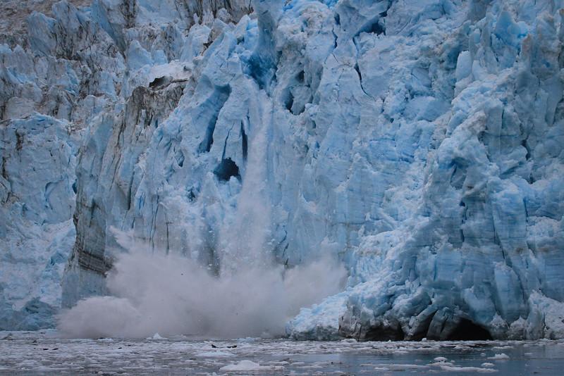 Blue Ice (Glacier)