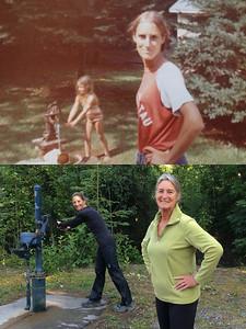From Northern Minnesota 1971 to Kenai Alaska 2014