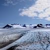Ice Fields, Alaska