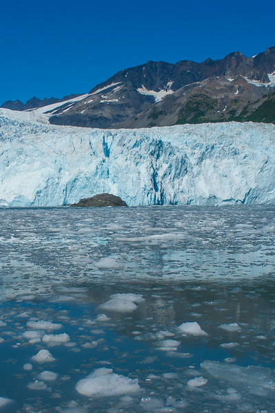 Photo Tour of Alaska: Kenai Fjord National Park
