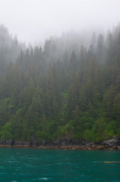 Photo Tour of Alaska: Landscapes