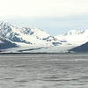 Bear Glacier, part of the Harding Ice Field in Kenai Fjords National Park.