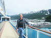 Whittier AK - starting point for the cruise.