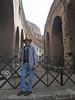 Colosseum Charlie